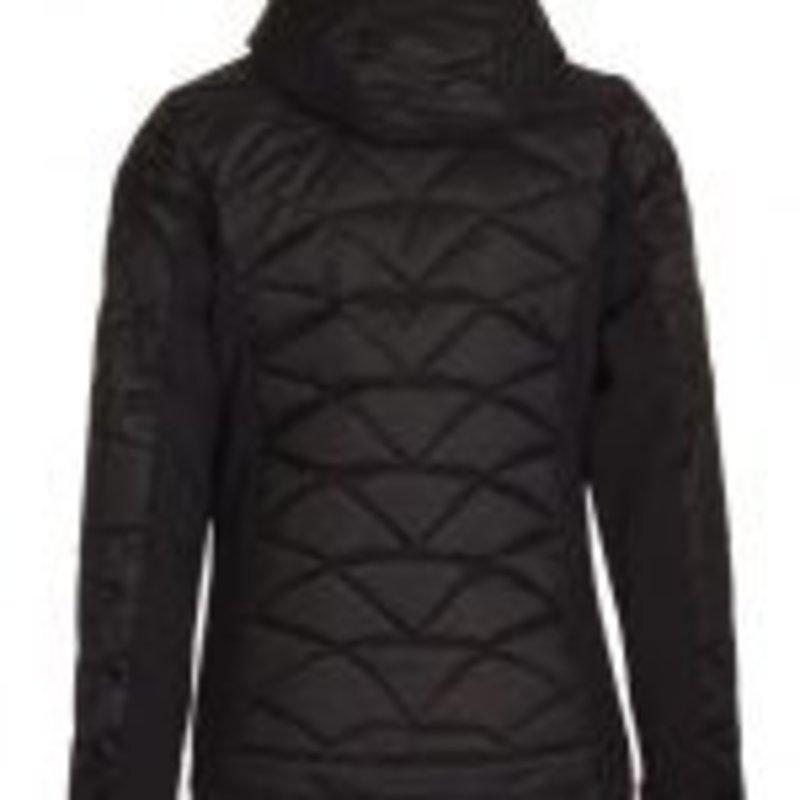 KILLTEC Aissa Jr hybrid ski jacket