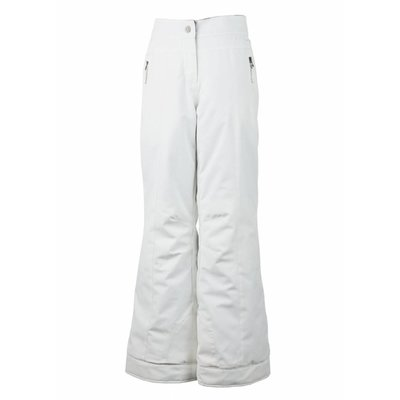 Obermeyer Elsie Pant TEEN GIRLS WHITE (15010) xs