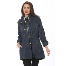 CIAO-MILANO TESS Womens Rain Jacket