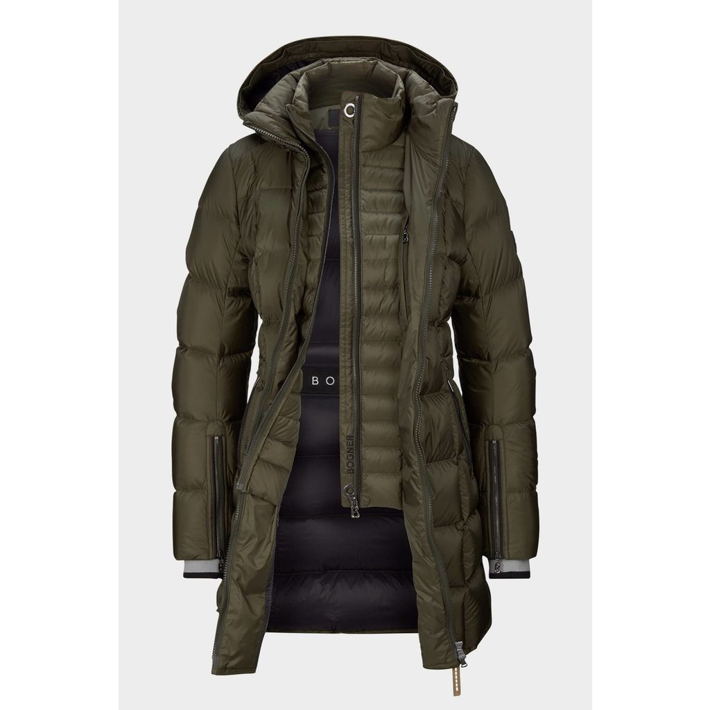 Bogner 4158 Bogner Womens HANA-D Down Jacket