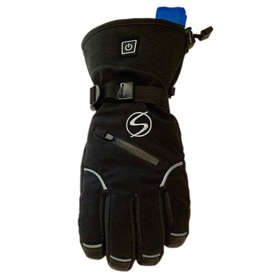JGS M STEP-UP HEATED GLOVE