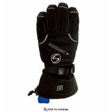JGS W STEP-UP HEATED GLOVE