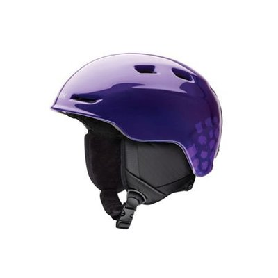 SMITH Zoom Jr Ultraviolet Inkblot Youth Small 48-53Cm