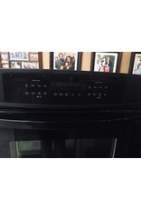KENMORE KENMORE DOUBLE WALL OVEN IN BLACK