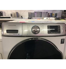 SAMSUNG SAMSUNG 5.6 CU FT FRONT LOAD WASHER W/SUPER SPEED