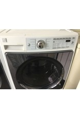 KENMORE ELITE KENMORE ELITE FRONT LOAD WASHING MACHINE