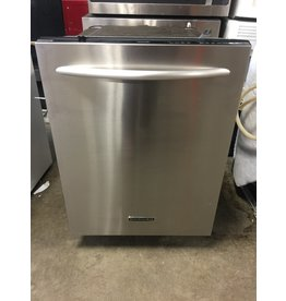 KITCHENAID KITCHENAID STAINLESS DISHWASHER