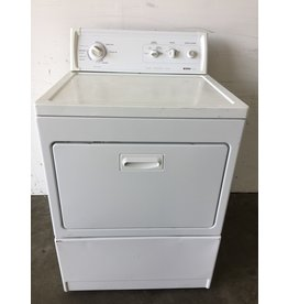 KENMORE KENMORE 90 SERIES TOP LOAD DRYER