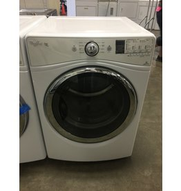 WHIRLPOOL WHIRLPOOL DUET FRONT LOAD STEAM DRYER