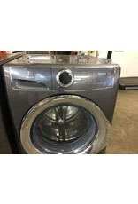 ELECTROLUX ELECTROLUX FRONT LOAD STEAM WASHING MACHINE IN STEEL GRAY