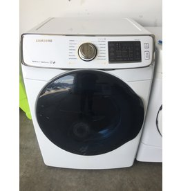 SAMSUNG SAMSUNG FRONT LOAD STEAM DRYER