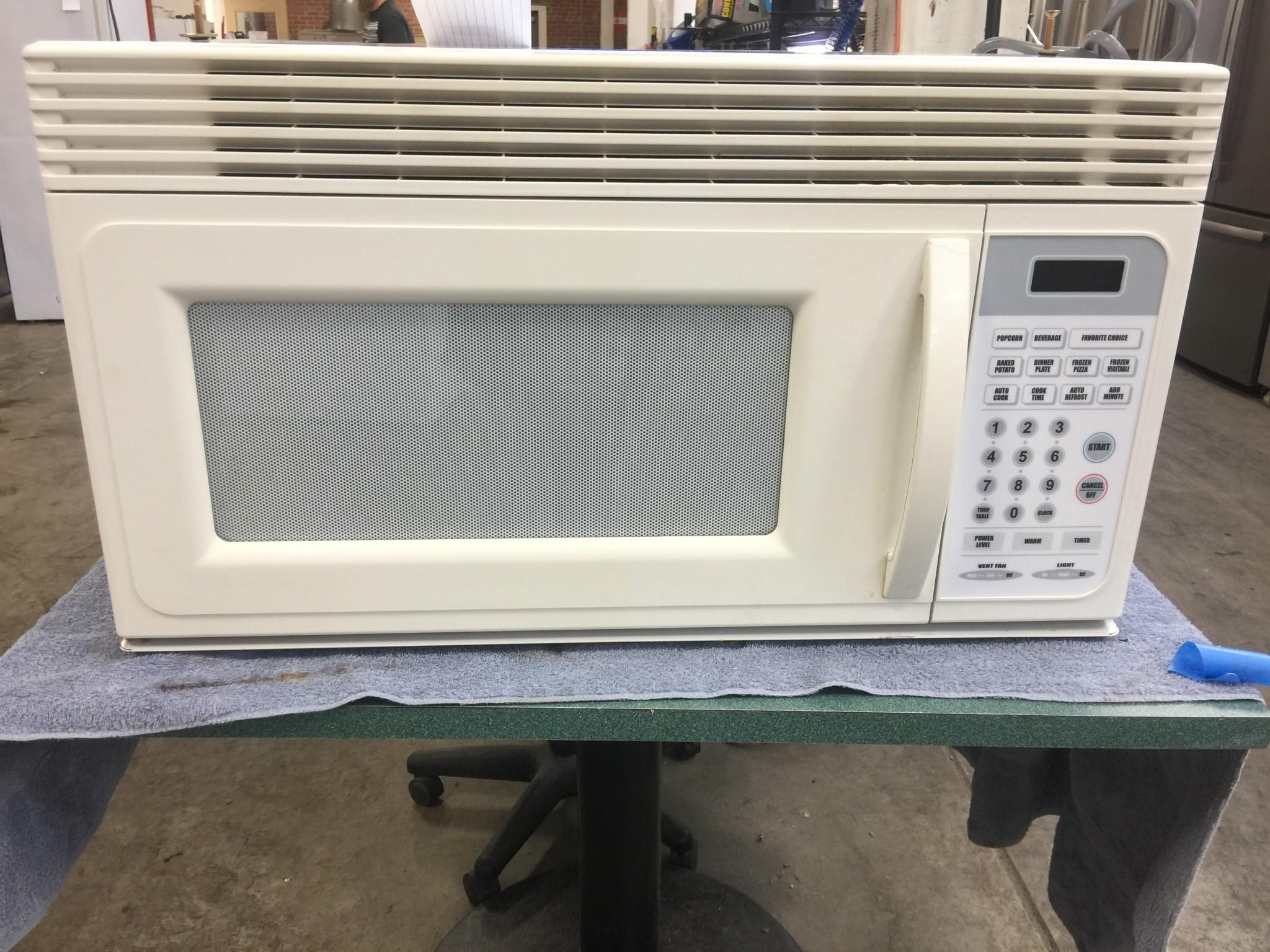 Magic Chef Magic Chef Microwave Discount City Appliance