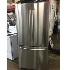 SAMSUNG SAMSUNG FRENCH DOOR STAINLESS REFRIGERATOR