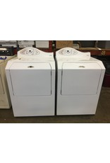 MAYTAG MAYTAG NEPTUNE FRONT LOAD DRYER