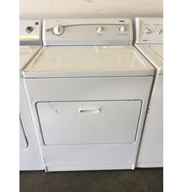 KENMORE KENMORE 500 SERIES TOP LOAD DRYER