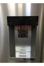 JENN-AIR JENN-AIR FRENCH DOOR STAINLESS REFRIGERATOR W/ICE & WATER DISPENSER