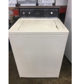 KENMORE KENMORE 70 SERIES TOP LOAD WASHING MACHINE IN ALMOND