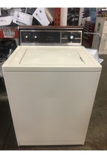 KENMORE KENMORE 80 SERIES TOP LOAD WASHING MACHINE IN ALMOND