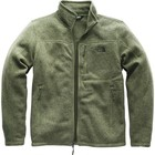 The North Face Men's Gordon Lyons Full Zip Four Leaf Clover Heather