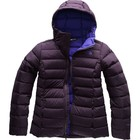 The North Face Women's Stretch Down Hoodie Galaxy Purple