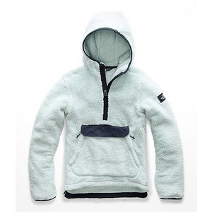 Womens Campshire Pullover Hoodie Blue Hazeurban Navy Vital Outdoors