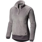 Mountain Hardwear W Monkey Woman Fleece Jacket - Mystic Purple