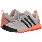 Adidas W Terrex Solo - Grey/Carbon/Chalk Coral