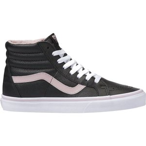 Vans W Sk8-Hi Reissue (Leather Flannel) Violet