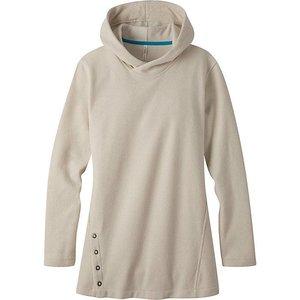 Mountain Khakis Women's Pop Top Tunic Linen