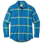 Mountain Khakis Men's Teton Flannel Shirt Cayman
