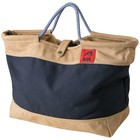 Mountain Khakis Market Tote Navy