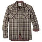 Mountain Khakis Men's Sublette Shirt Coffee