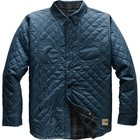 The North Face Men's Fort Point Insulated Flannel Blue Wing Teal