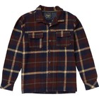 Billabong THE POINT FLANNEL NAVY