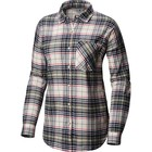 Mountain Hardwear Women's Karsee Long Sleeve Shirt Cotton