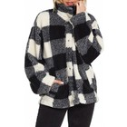 Billabong COZY DAYS BLACK/WHITE