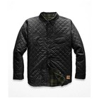 The North Face Men's Fort Point Insulated Flannel TNF Black/TNF Black