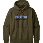 Patagonia Men's P-6 Logo Uprisal Hoody Sediment
