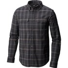 Mountain Hardwear Men's Stretchstone Long Sleeve Shirt Shark