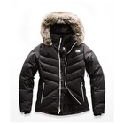 The North Face Women's Cirque Down Jacket TNF Black