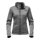 The North Face Women's Apex Chromium Thermal Jacket TNF Black Herringbone