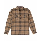 Billabong Furnace Flannel GRV