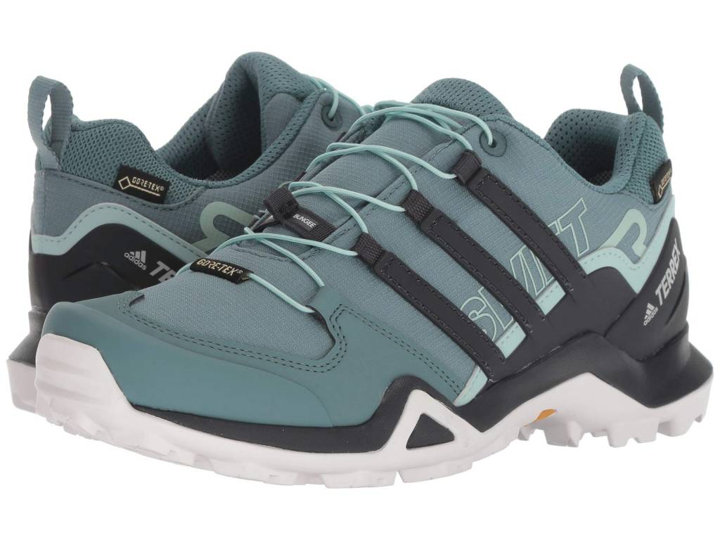 b39afdff4 W Terrex Swift R2 GTX Raw Green - Vital Outdoors adidas outdoor terrex  swift r2 gtx