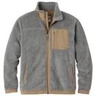 Mountain Khakis Men's Fourteener Fleece Jacket Gunmetal