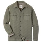 Mountain Khakis Men's Hideaway Shirt Kelp
