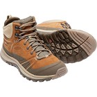 Keen WOMEN TERRADORA LEATHER MID WP W-TIMBER/CORNST