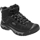 Keen MEN TARGHEE EXP MID WP M-BLACK/STEEL GREY