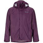 Marmot Wm's PreCip Jacket Dark Purple