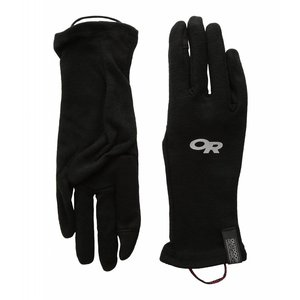 Outdoor Research OR Woolly Sensor Liners black