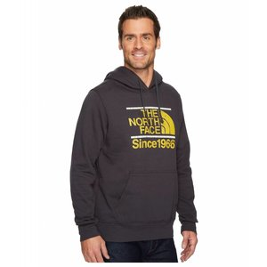 The North Face M EDGE TO EDGE PULLOVER HOODIE Weathered Black